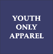 YOUTH ONLY APPAREL
