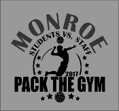 PACK THE GYM