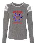 GREY LADIES FANATIC LONG SLEEVE