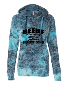 BAHAMA BLUE SWEATSHIRT