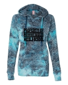 PROPERTY OF BAHAMA BLUE SWEATSHIRT