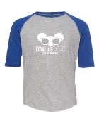 SUNGLASSES ROYAL BASEBALL