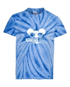 SUNGLASSES ROYAL TIE-DYE