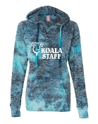 STAFF BAHAMA BLUE SWEATSHIRT