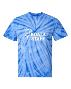 STAFF ROYAL TIE-DYE