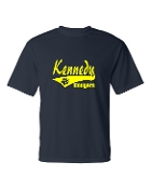 TAIL NAVY PERFORMANCE
