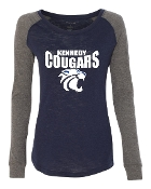 KC NAVY PREPPY PATCH