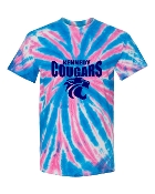 KC BLUE/PINK GLOW IN THE DARK