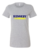 HORIZONTAL LADIES CREW