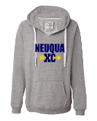 XC V-NECK SWEATSHIRT