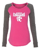 KC PINK PREPPY PATCH