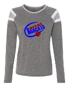 CIRCLE GREY AUGUSTA FANATIC LONG SLEEVE