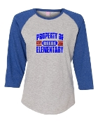 PROPERTY OF ROYAL BASEBALL