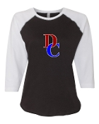 DC BLACK BASEBALL