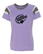 CIRCLE PURPLE FANATIC SHORT SLEEVE