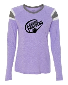 CIRCLE PURPLE FANATIC LONG SLEEVE
