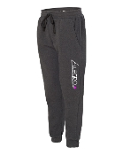 CHARCOAL JOGGER SWEATPANTS