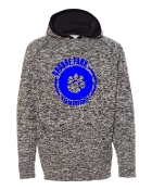 CIRCLE COSMIC SWEATSHIRT