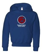 GRIZZLIES ROYAL SWEATSHIRT