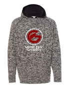 GRIZZLIES COSMIC SWEATSHIRT