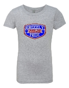 SHIELD GREY SLIM FIT CREW