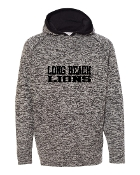 LB GREY/BLACK COSMIC SWEATSHIRT