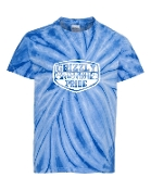 SHIELD ROYAL TIE-DYE