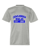EST. GREY PERFORMANCE