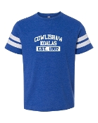 EST. ROYAL FOOTBALL