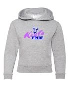KOALA GREY SWEATSHIRT