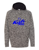 KOALA GREY COSMIC SWEATSHIRT