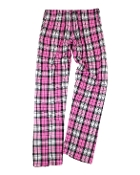 Y20/F20 FLANNEL PANTS