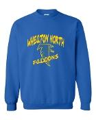 GRADUATION CREW SWEATSHIRT