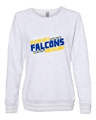 ASH RELAY CREW SWEATSHIRT