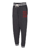 NCC BLACK RELAY SWEATPANTS