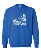 JJHS ROYAL CREW SWEATSHIRT