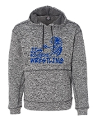 JJHS GREY COSMIC SWEATSHIRT